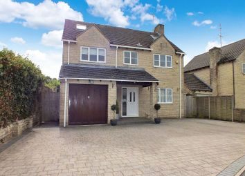 Thumbnail 5 bedroom detached house to rent in Chasewood Corner, Chalford, Stroud