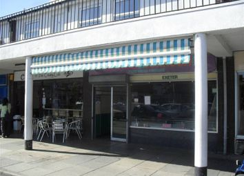 Thumbnail Retail premises to let in St. Thomas Centre, St. Thomas, Exeter