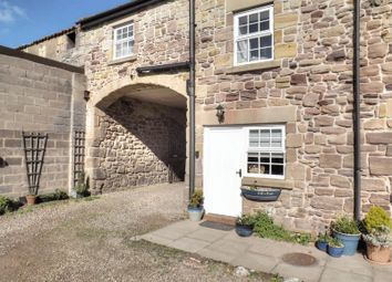 Thumbnail 2 bedroom terraced house for sale in The Croft, South Lane, North Sunderland, Seahouses