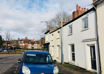 Thumbnail 1 bed terraced house to rent in Binswood Street, Leamington Spa