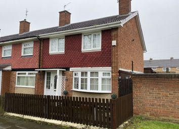 Thumbnail 2 bed terraced house for sale in Missenden Grove, Middlesbrough