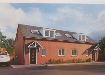 2 bed semi-detached house for sale in Cresswell Road, Chilwell NG9