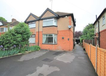 Thumbnail 4 bed semi-detached house for sale in Garrick Avenue, Hereford