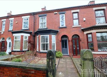 Thumbnail 2 bed terraced house to rent in Church Road, Walkden