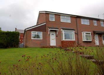 Thumbnail 3 Bed Semi Detached House For Sale In Larch Grove Lees Oldham
