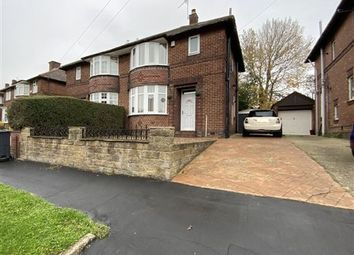 Thumbnail 2 bed semi-detached house for sale in Clifton Crescent, Handsworth, Sheffield