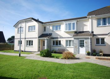 Thumbnail 2 bedroom flat for sale in Lilybridge, Northam, Bideford