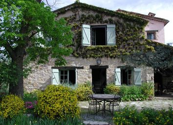 Thumbnail 7 bed property for sale in Canton De Fayence, Var, France