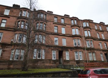 Thumbnail 2 bed flat for sale in 556 Tollcross Road, Glasgow