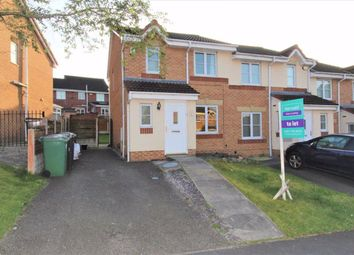 3 bed semi-detached house to rent in Elsworth Close, Radcliffe, Radcliffe Manchester M26
