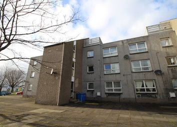 Thumbnail 1 bed flat for sale in 186 Lumley Street, Grangemouth