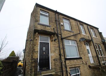 Thumbnail 2 bed end terrace house for sale in Quarry Street, Bradford