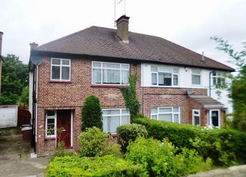 Thumbnail 3 bed property for sale in Highland Drive, Bushey