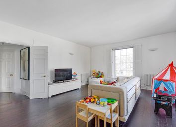 Thumbnail 3 bed flat for sale in Chelsea Harbour, London