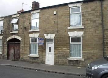 Thumbnail 2 bed terraced house to rent in Hirst Gate, Mexborough