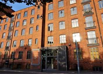 Thumbnail 1 bed flat to rent in 5 Cambridge Street, Manchester