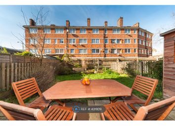 Thumbnail 1 bed flat to rent in Druid Street, London