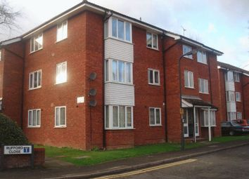 Thumbnail 2 bed flat to rent in Rufford Close, Kenton, Middlesex