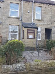 Thumbnail 2 bed terraced house to rent in Corby Street, Huddersfield