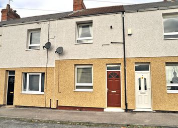 2 bed terraced house for sale in King Street, Thurnscoe, Rotherham S63