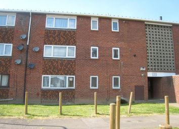 Thumbnail 2 bed flat for sale in Cheviot Road, Slough