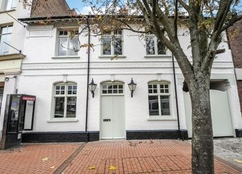 Thumbnail Flat to rent in The Tavern, High Street