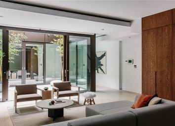 3 bed flat for sale in Barts Square, 56 West Smithfield, London EC1A