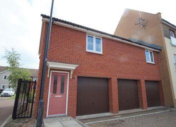 Thumbnail 2 bedroom flat to rent in Inkerman Close, Horfield, Bristol