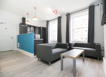 Thumbnail 4 bed flat to rent in St James Street, City Centre, Newcastle Upon Tyne