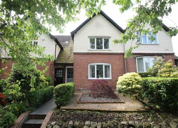 Thumbnail 3 bed terraced house for sale in Carless Avenue, Harborne, Birmingham