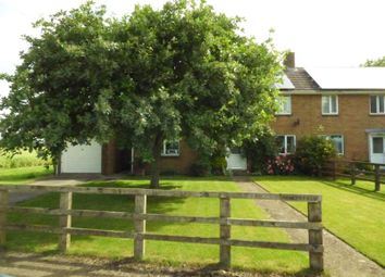 Thumbnail 3 bed semi-detached house to rent in Hayway Lane, Weald, Bampton