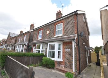 Thumbnail 3 bed semi-detached house for sale in Brighton Road, Handcross, West Sussx