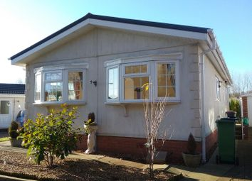 Thumbnail 2 bed bungalow for sale in Homelands, Ketley Bank, Telford