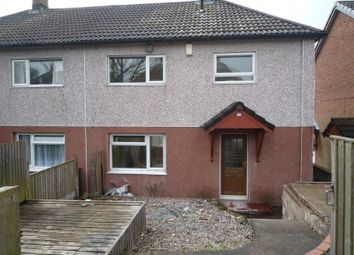 Thumbnail 3 bedroom terraced house to rent in Gloucester Avenue, Dawley, Dawley, Shropshire