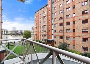 Thumbnail 3 bed flat for sale in William Morris Way, London