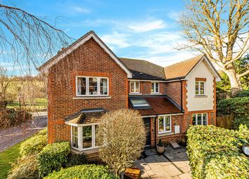 Thumbnail 5 bed detached house for sale in Dene Close, Outwood Lane, Chipstead