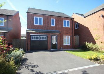 Thumbnail 3 bed detached house for sale in Sculthorpe Close, St. Helens