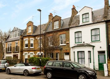 Thumbnail 4 bed terraced house for sale in Fishers Lane, London