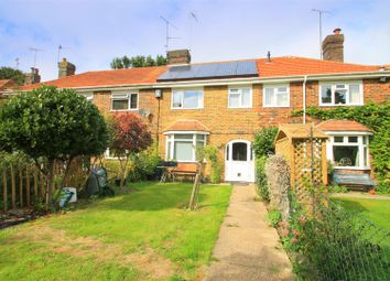 Thumbnail 3 bed terraced house for sale in Tanyard Lane, Steyning