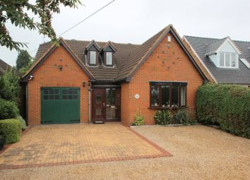 Thumbnail 4 bed detached house for sale in Aston Cantlow Road, Wilmcote, Stratford-Upon-Avon
