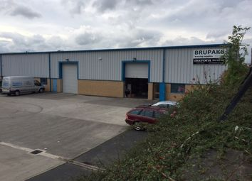 Thumbnail Industrial to let in Cartwright Street, Off A638 - Bradford Road, Cleckheaton