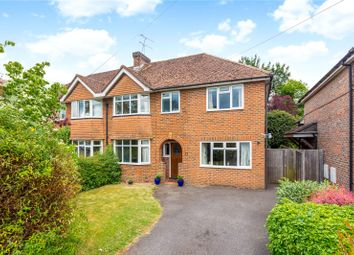4 bed semi-detached house for sale in Lynford Avenue, Winchester, Hampshire SO22