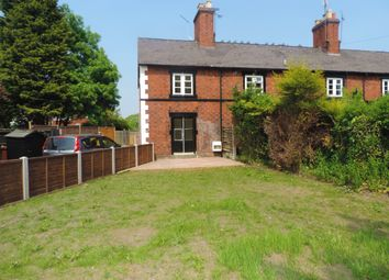 Thumbnail 2 bed cottage to rent in Garden Place, Stafford