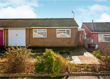 2 bed semi-detached bungalow for sale in Honeysuckle Close, Eastbourne BN23