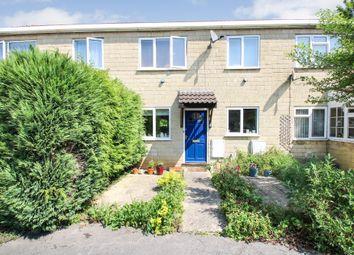 Thumbnail 2 bed terraced house for sale in Twerton Farm Close, Bath