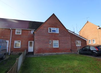 Thumbnail 6 bed semi-detached house to rent in St. Mary Street, Winchester
