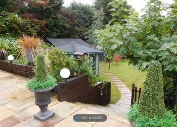 Thumbnail 6 bed detached house to rent in Theydon Park Road, Theydon Bois, Epping