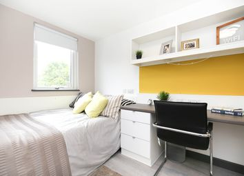 Thumbnail 1 bed flat to rent in Albert Street, Newcastle Upon Tyne