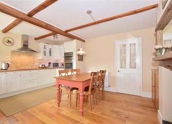 Thumbnail 2 bedroom semi-detached house for sale in Herne Road, Crowborough, East Sussex