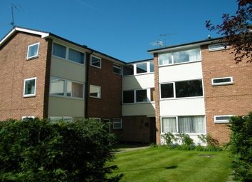 Thumbnail 2 bed flat to rent in Sandfield Road, Stratford-Upon-Avon